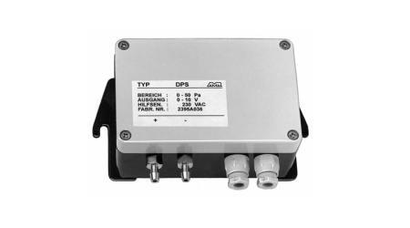 FD8612APS WALL MOUNTED PRESSURE SENSOR