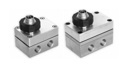 FDA602D11 Differential Pressure Transmitter
