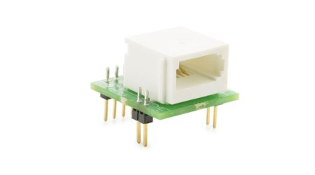 Digital Protoboard Adapter
