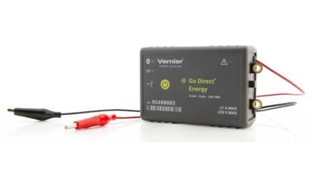 Go Direct® Energy Sensor