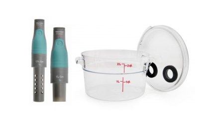 Go Direct Photosynthesis Kit