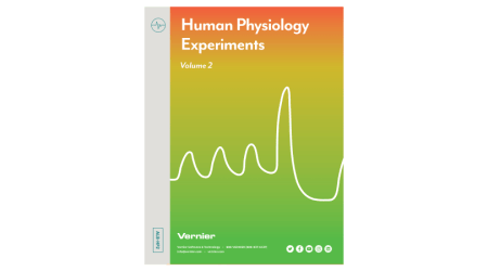Human Physiology Experiments: Volume 2