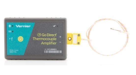 Go Direct Thermocouple