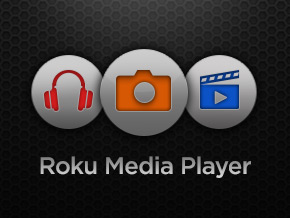 Roku Medial Player Channel play avi roku player free all any convert mp4 mux container