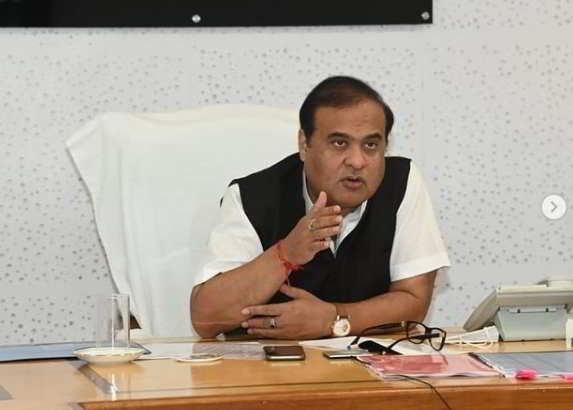 Cow Our Mother, Slaughter Must Stop, Says Assam CM Himanta Biswa Sarma