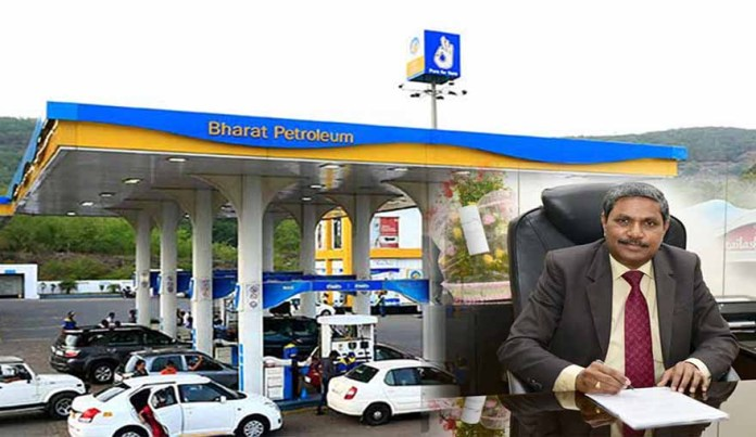 Government Oil Company BPCL will give a record dividend of moreprofit has increased sevenfold, know how much profit