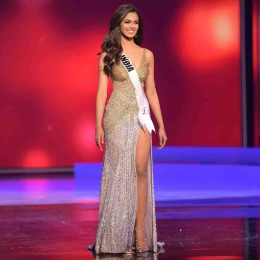 Miss UniverseAdline Castelino: Know Adline Castelino becomes 3rd runner up at 69th Miss Universe