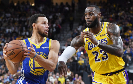 Lakers vs. Warriors NBA Play-In Game: Live Updates, as Los Angeles, News as LeBron