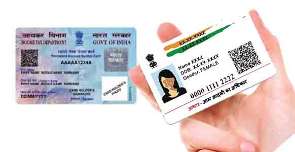 Explained: Why You Need To Link PAN with Aadhaar Card Must By June 30 - How Do it Via Income Tax Website