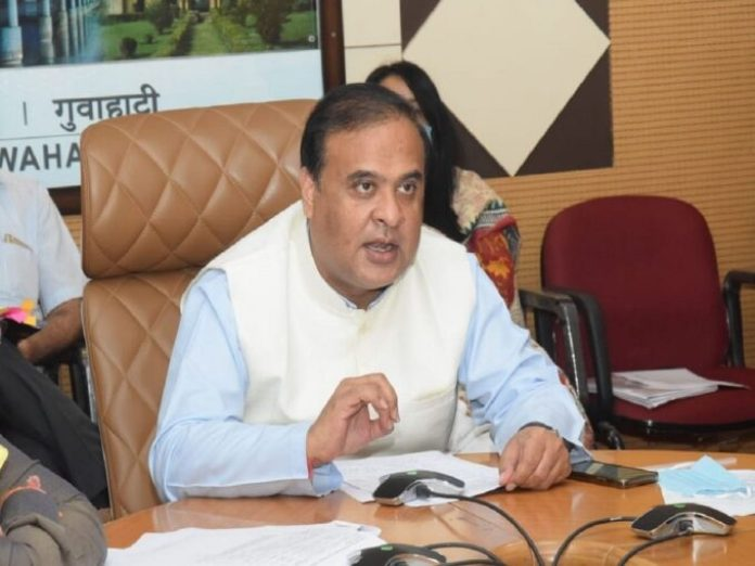 Only Two Child Policy Way to Remove illiteracy, Poverty Among Muslims: Assam CM Himanta Biswa Sarma