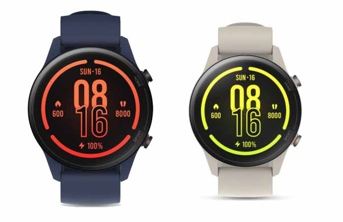 Mi Watch Revolve Active Review Affordable, Build-in GPS, More Features on Your Wrist
