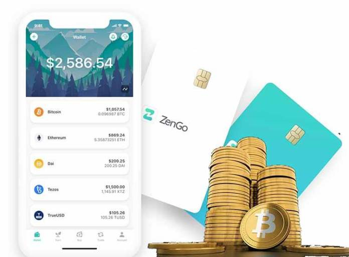 ZenGo Bitcoin Wallet Review 2021 - Without private key buy, earn and Trade