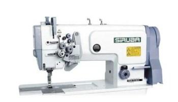 Recta doble aguja Siruba T828-72064H b165f403e93