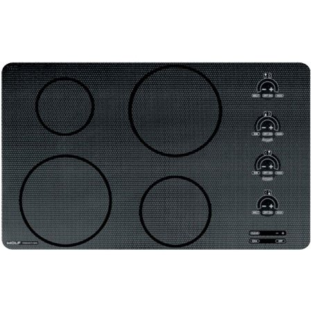 "Wolf Black 30"" Electric Unframed Induction Cooktop CT30IU Model - Review"