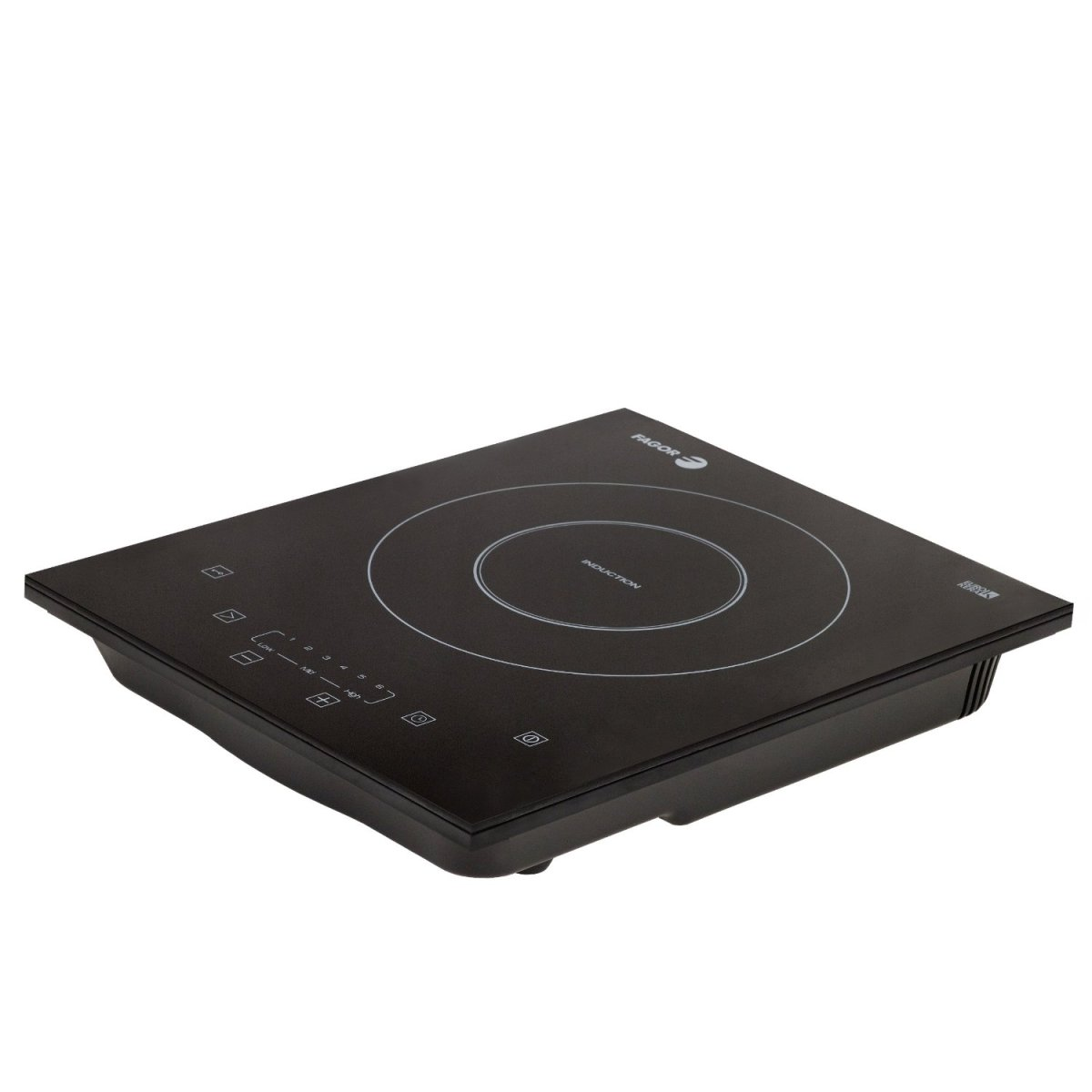 Fagor 670040240 Model 110-Volt Portable Induction Cooktop – Review