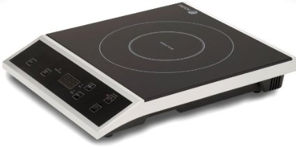Fagor Countertop Induction Burner 1600 Watts – Review