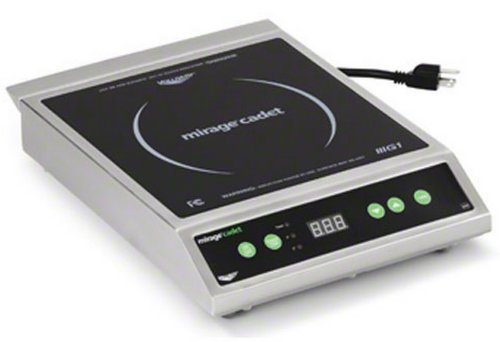 Vollrath 59300 Model 12 inch Mirage Cadet Induction Cooktop – Review