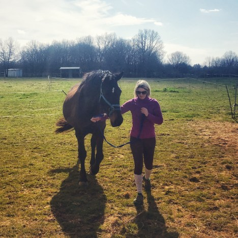 Louise's March Look Book Part 1 – Black Heart Equestrian & Ariat