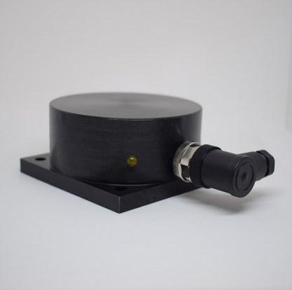 Induktivni senzor fi 80 Plastično ohišje 2