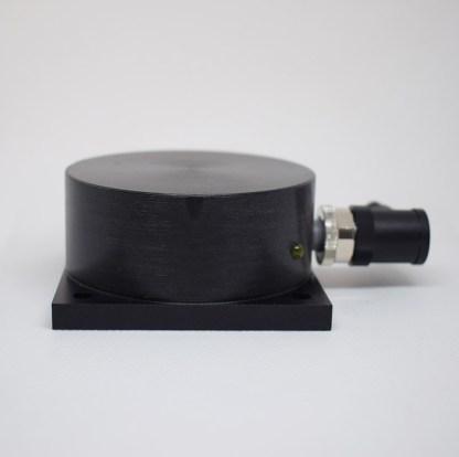 Induktivni senzor fi 80 Plastično ohišje 6