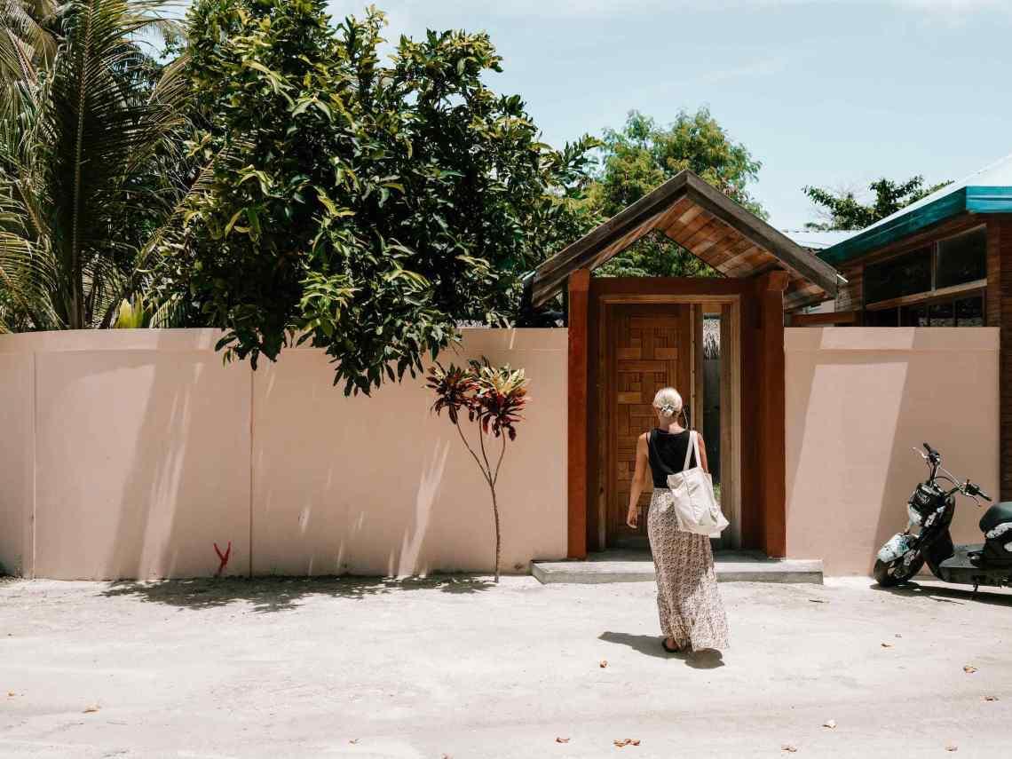 Akiri Surf Retreat guest house