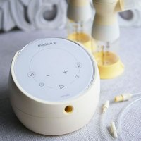 Medela Sonata Breast Pump Review (Un-sponsored)