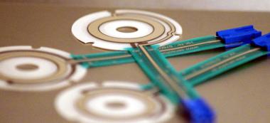 Sensores para IoT y M2M