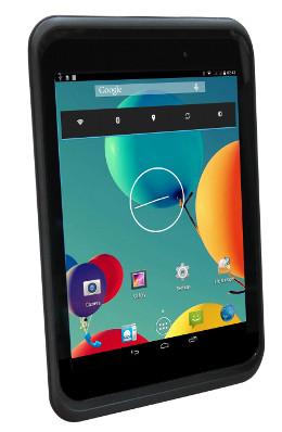 Tableta rugerizada para aplicaciones profesionales IoT