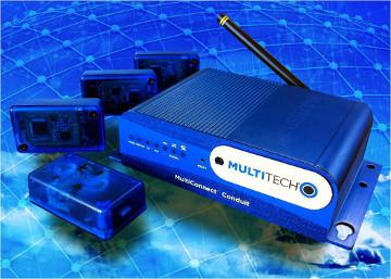 Plataforma IoT para aplicaciones M2M