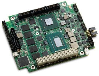 SBC de Tipo 1 PCI/104-Express