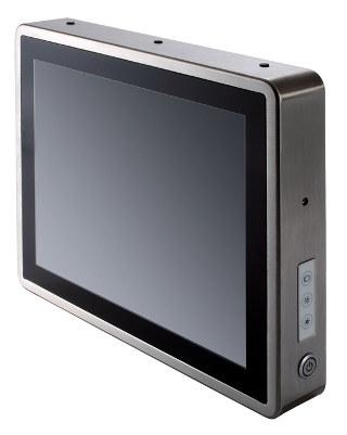 panel PC IP66 e IP69K