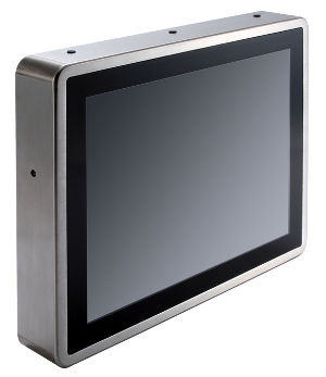 Panel PC de grado industrial
