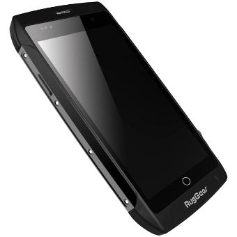 Smartphone Android rugerizado