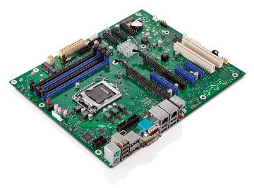 tarjetas CPU compatibles