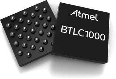 SoC Bluetooth Smart