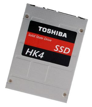 Discos SSDs SATA de alta capacidad