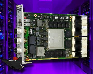 SBC CompactPCI con QorIQ 12-Core