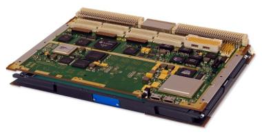 Bridge VMEbus a PCI Express