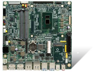 tarjetas CPU Thin Mini-ITX