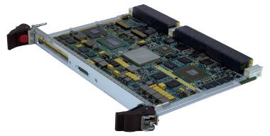 Multiprocesador OpenVPX