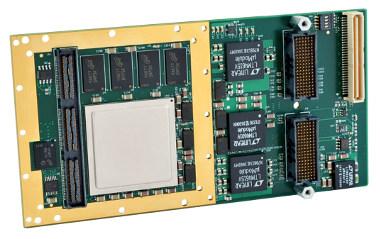 Módulos XMC con FPGA Artix-7