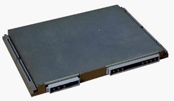 Convertidor DC-DC compatible VME