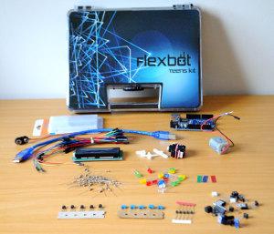 kits educativos compatibles con Arduino