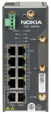 Router embebido 3G-LTE