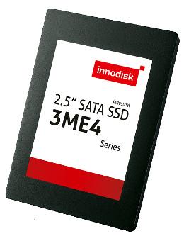 SSD para aplicaciones de automatización