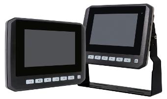 Paneles PC robustos IP66