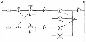 Drafting for ElectronicsMOTORS AND CONTROL CIRCUITS (part 1)