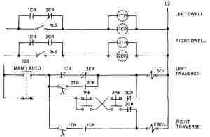 Hvac Circuit Diagram Example