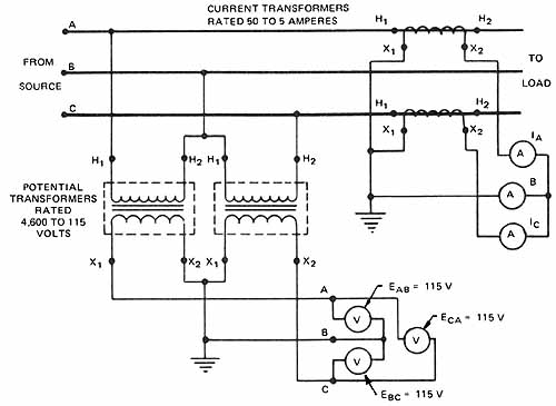 transformer wiring diagram 3 phase wiring diagram transformer wiring diagram single phase schematics and