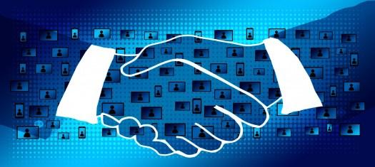 Blockkchain-Lösungen revolutionieren umständliche, vormals händisch erfolgte Prozesse in der Finanzindustrie